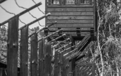 Obóz koncentracyjny w Sztutowie – wycieczka