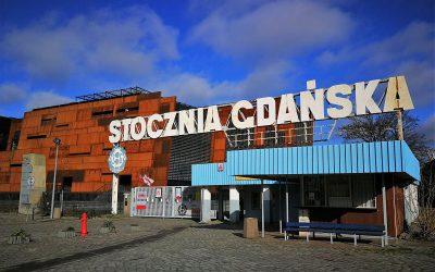Visit European Solidarity Centre